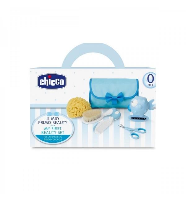 Chicco Set Igiene Da 0 Anni Cura Ed Igiene Del Tuo Bambino